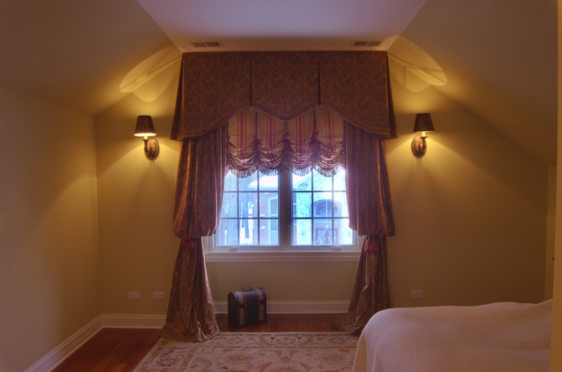 new window treatments chicago